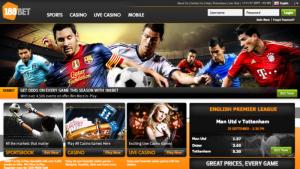 188BET – Bandar Judi Bola, Casino dan Poker Online