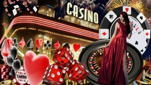 Cara Memilih Permainan Casino Online Terbaik