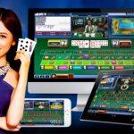 Live Dealer Games Casino Sbobet