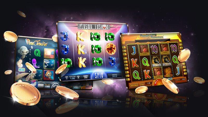 Strategi Sukses Bermain Game Slot Online
