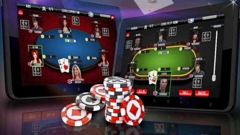 Efek Positif dari Game Poker Online