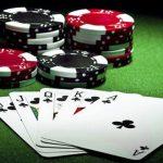 Strategi Poker Online - Berpikir Seperti Pemain Poker