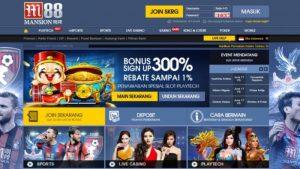 M88 Indonesia - Situs Judi Online Terbaik