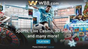 W88ID - Bandar W88 Taruhan Online