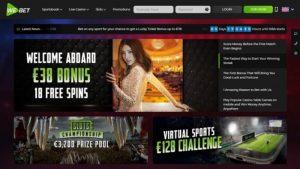 Webet - Situs Judi Bola & Casino Online Indonesia