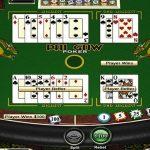 Pai Gow Poker di Casino Online