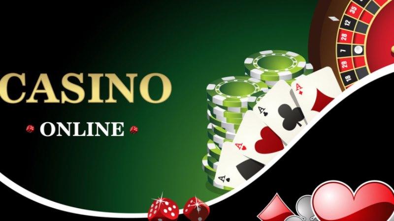 Inilah Manfaat Bermain Casino Online