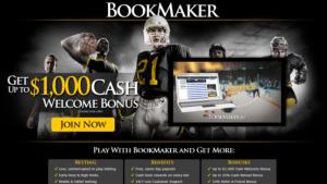Poin Penting Harus Diperhatikan Saat memilih Bookmaker