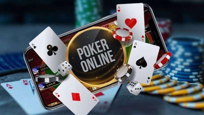 Bermain Poker Online Dapat Membantu Meningkatkan Keterampilan Player